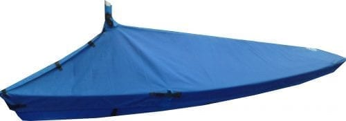 boom up dinghy cover by the sail register