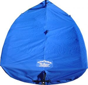 dinghy cover mast up by sail register